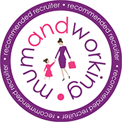 mum and working award