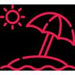 holiday club icon